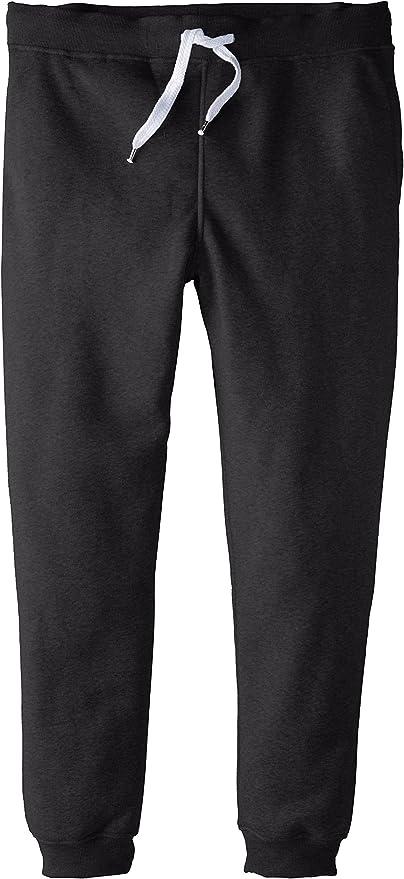 New Heather Charcoal S Southpole Men Active Basic Jogger Fleece Pants