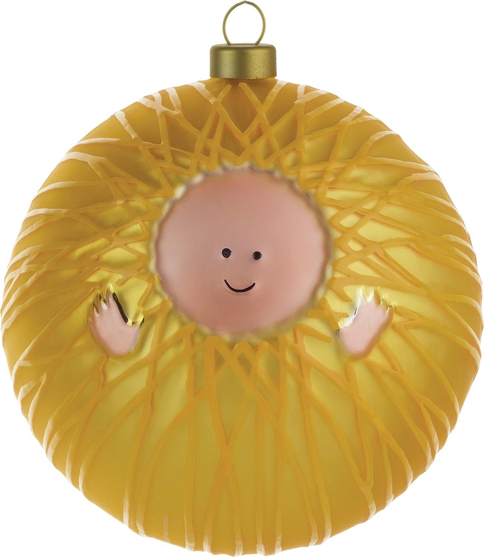 Alessi Amj13 1 Gesu Bambino Christmas Ornament