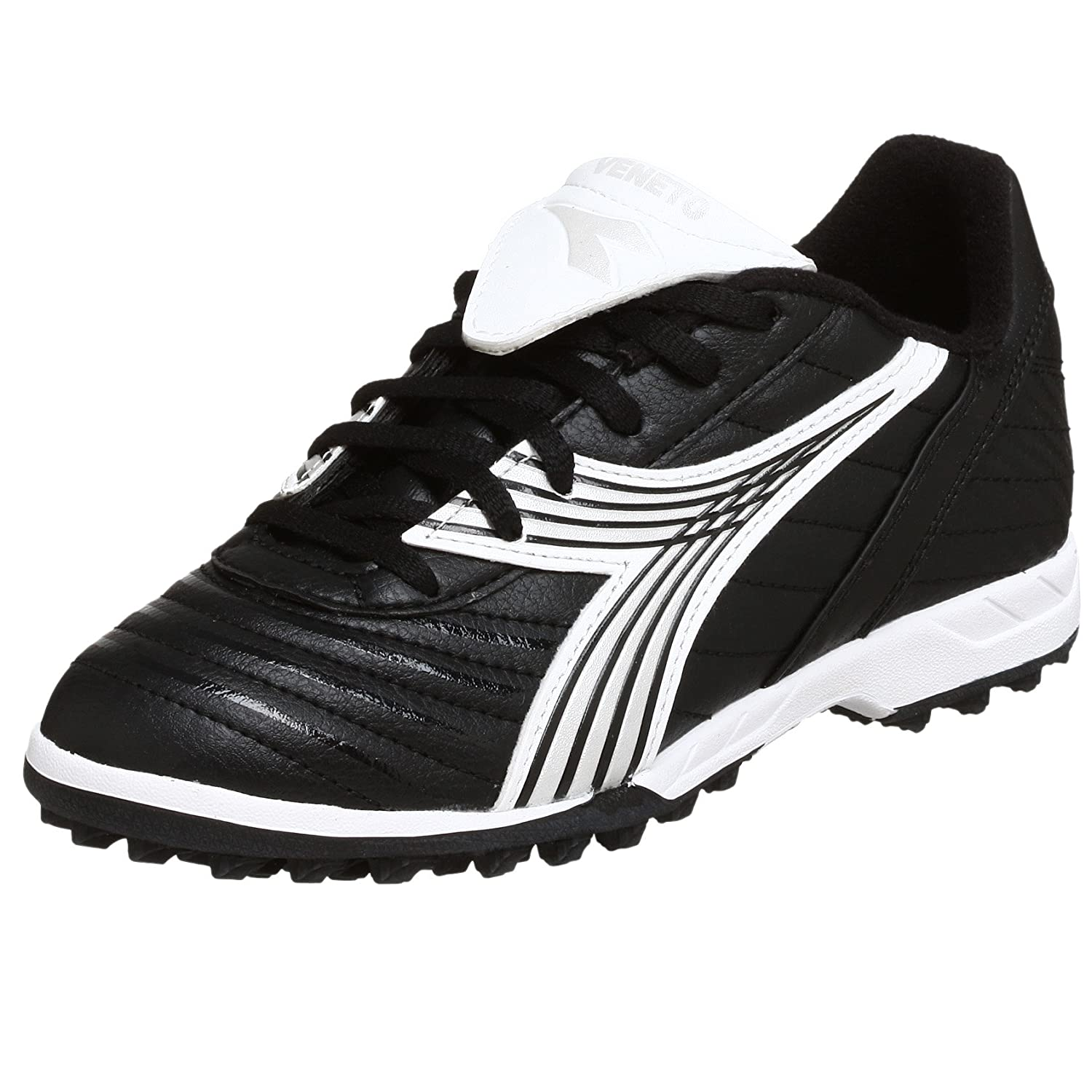 Diadora Little Kid/Big Kid Veneto Turf Jr Soccer Shoe