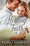 Healing Faith (A Horses and Hearts Inspirational Romance)