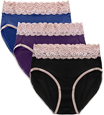 Kindred Bravely High Waist Postpartum Underwear & C-Section Recovery Maternity Panties