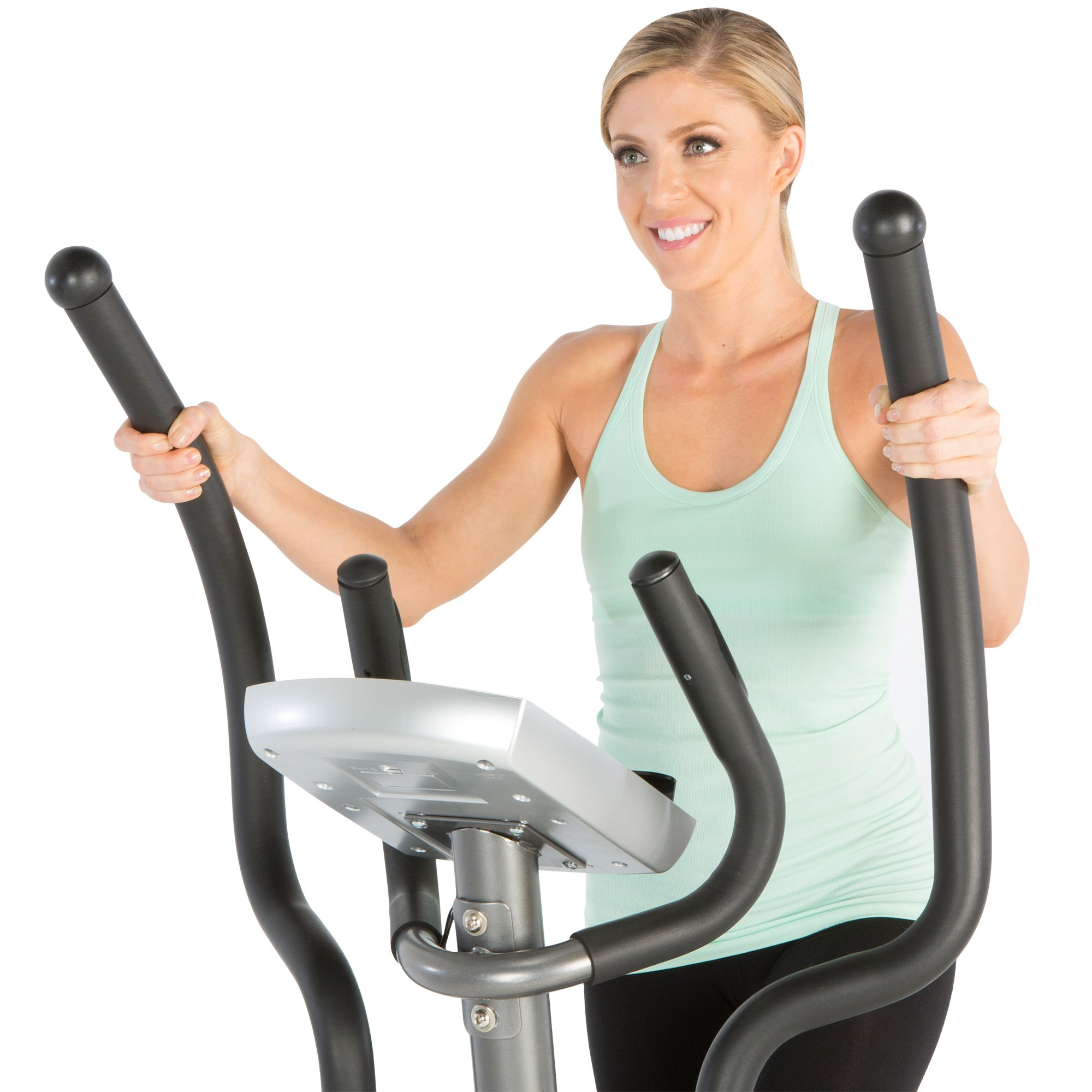 Fitness Reality E5500XL Magnetic Elliptical Trainer with Comfortable 18'' Stride by Fitness Reality (Image #11)