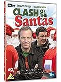 Clash Of The Santas [DVD]