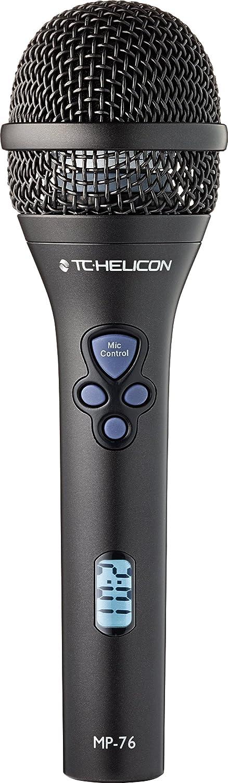 TC-HELICON MP-76 4ボタン ダイナミックパフォーマンスマイク B00S1D9MY8