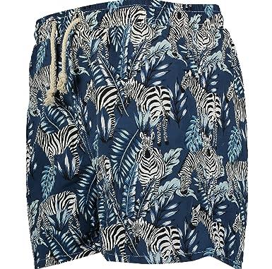 73f48f4847 Havacoa Mens Swim Shorts RRP £95 Medium Teal: Amazon.co.uk: Clothing