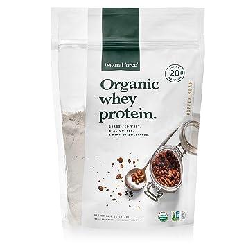 Best undenatured whey protein powder