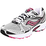 Saucony Women's Grid Cohesion 5 Running Shoe