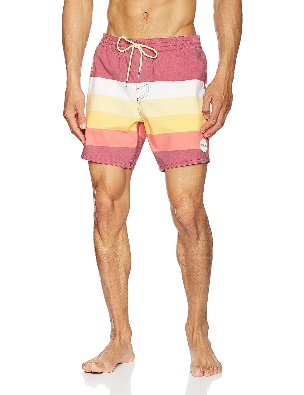 TALLA M. O 'Neill Horizon Pantalones Cortos Bañador para Hombre