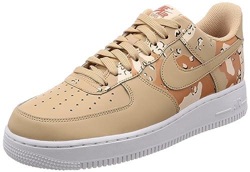 Nike AIR Force 1 '07 LV8 Mens Basketball Shoes