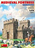 Miniart 72004 1/72 Medieval Fortress