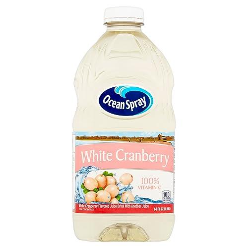 Ocean Spray White Cranberry