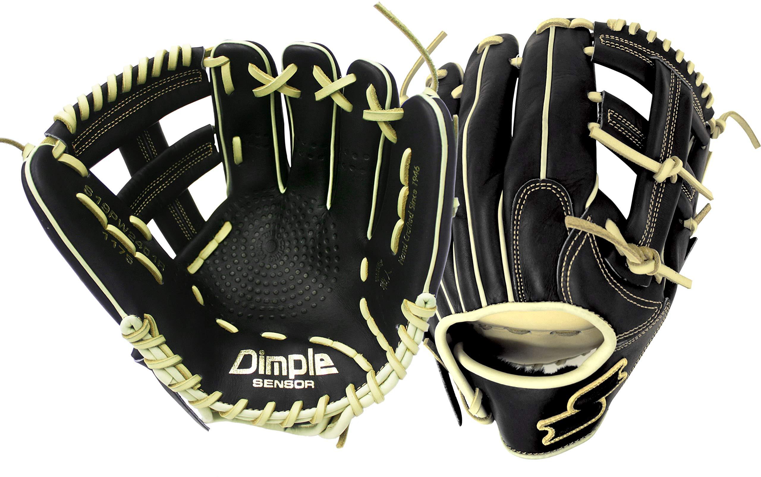 SSK Black Line Series 11.75'' Baseball Glove