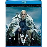 Vikings: The Sixth Season - Part One [Blu-ray]