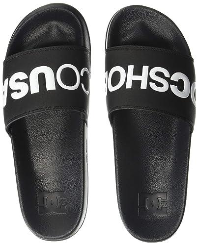 3396c6cb27b7 Amazon.com  DC Men s Slide Sandal  Shoes
