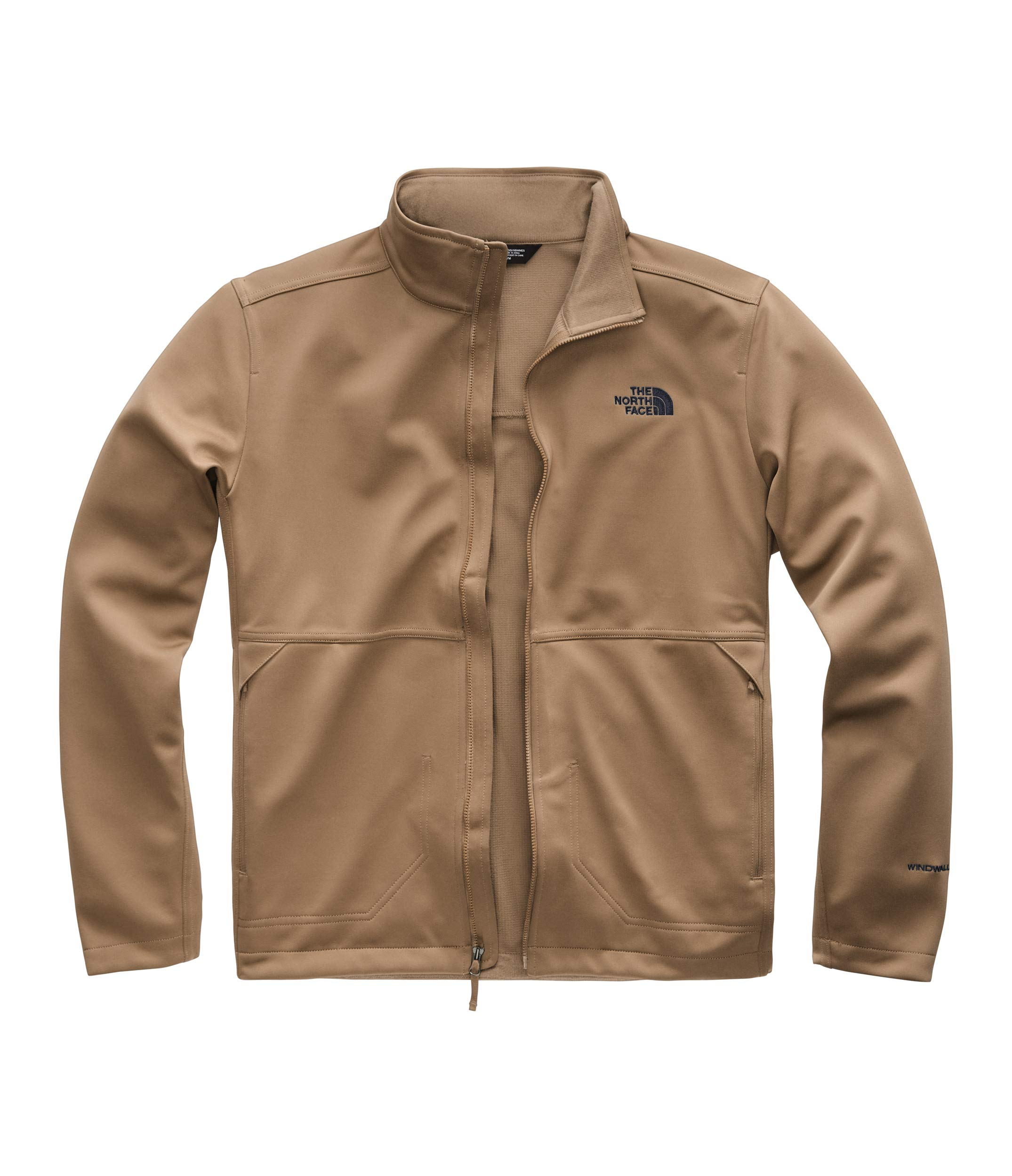 The North Face Men's Apex Canyonwall Jacket, Cargo Khaki, Medium by The North Face