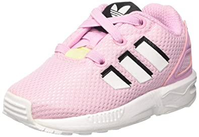 the best attitude b0ebb aa921 Adidas ZX Flux El I, Zapatillas Unisex bebé Amazon.es Zapatos y  complementos