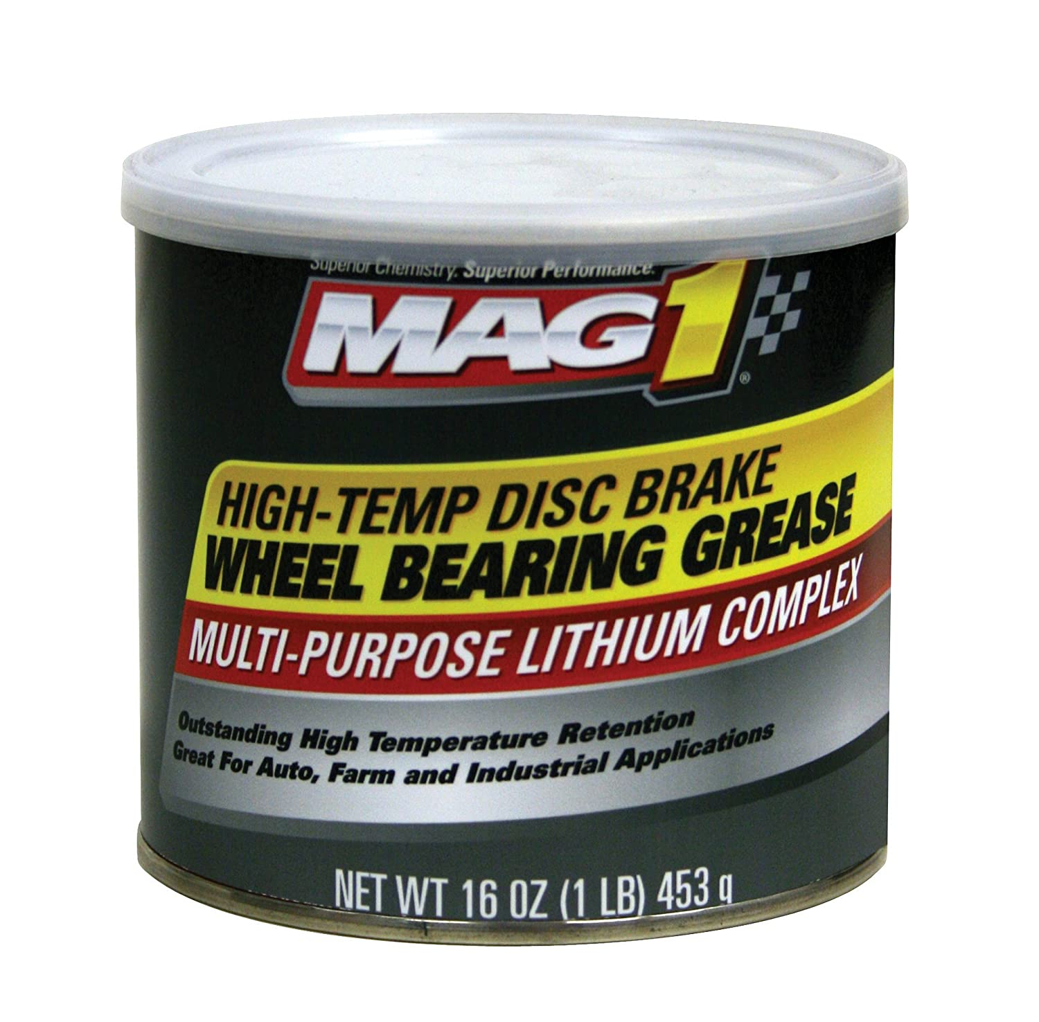 The 10 Best Wheel Bearing Grease For Travel Trailers 1