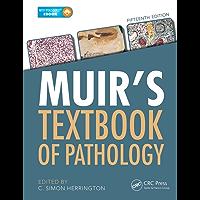 Muir's Textbook of Pathology