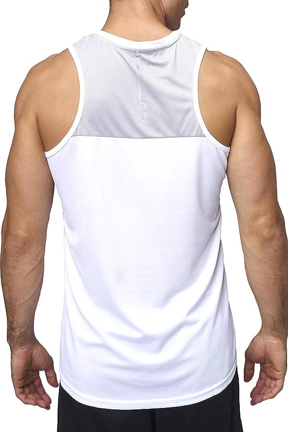 Gym Fitness Fitness New PUMA Running Vest Top Sleeveless T
