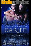 Darien: Wolves of the Rising Sun #6