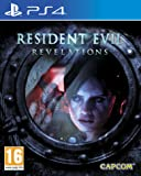 Resident Evil Revelations - Playstation 4