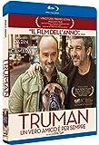 Truman-Un Vero Amico è per Sempre (Blu-Ray)