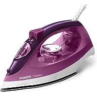 Philips GC1438/30 Fer Vapeur Comfort 2000W, 2000 W, 0.22 liters, Violet