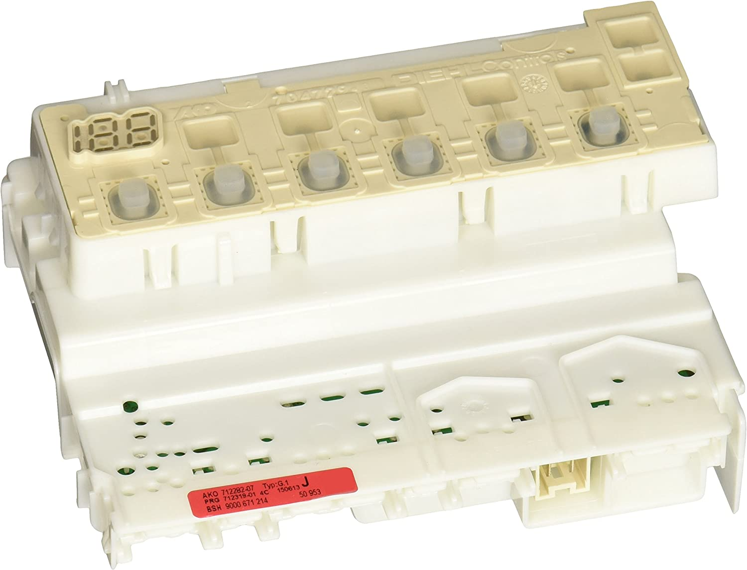 Genuine 445925 Bosch Appliance Control Unit