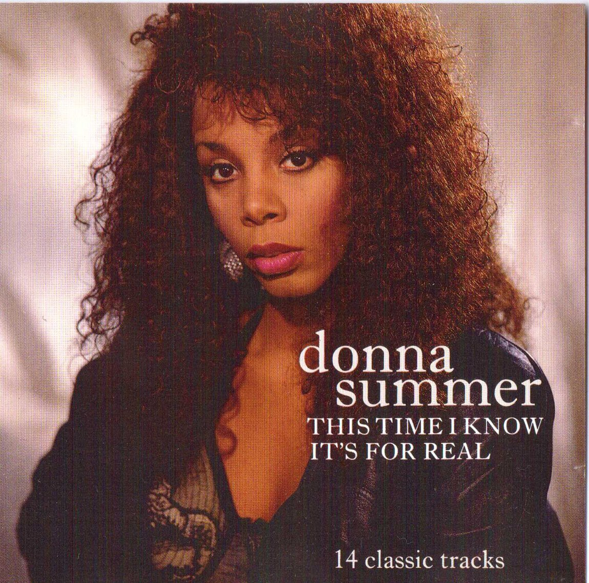 Donna Summer This Time I Know It S For Real Amazon Com Music