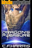 Dragon's Pleasure: A SciFi Weredragon Romance