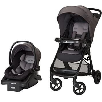 Amazon.com : Safety 1st Smooth Ride Travel System with OnBoard 35 LT