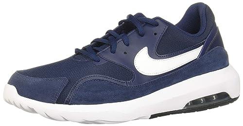 d9d5033e8c337 Nike Air Max Nostalgic 916781-400 Zapatillas para Hombre
