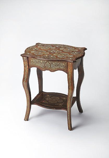 Exceptionnel Butler Side Table, 20u0026quot; X 17u0026quot; X 27u0026quot;, ...