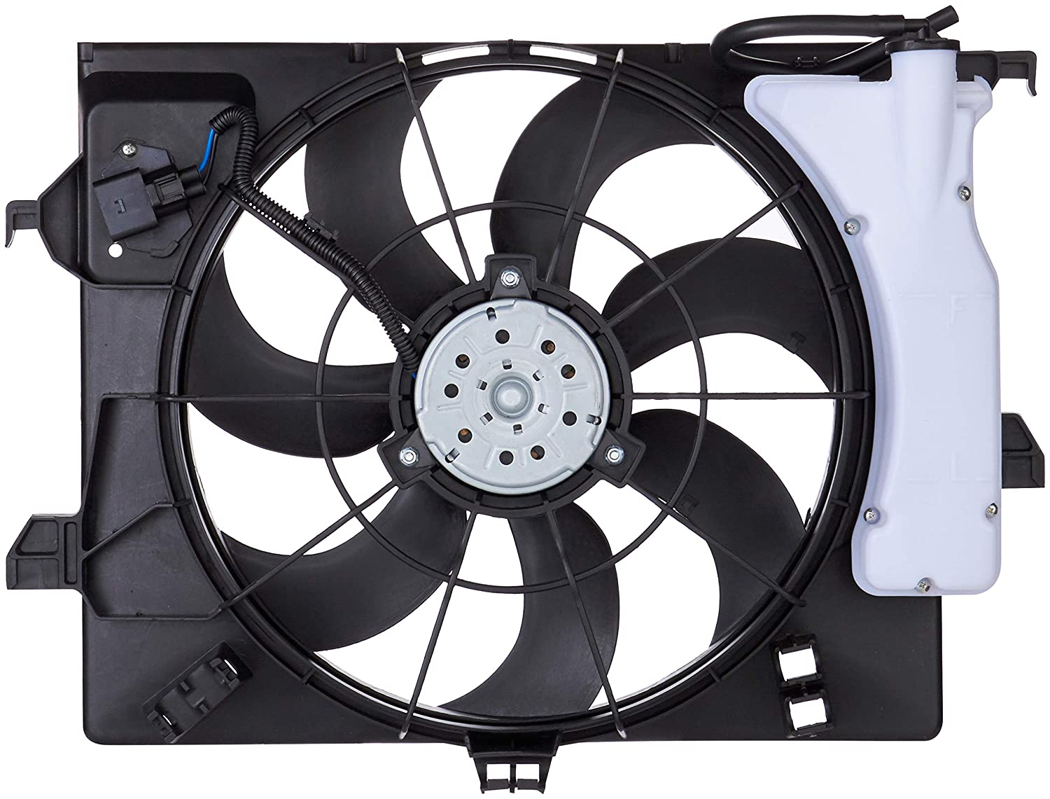 Spectra Premium CF16056 Engine Cooling Fan Assembly