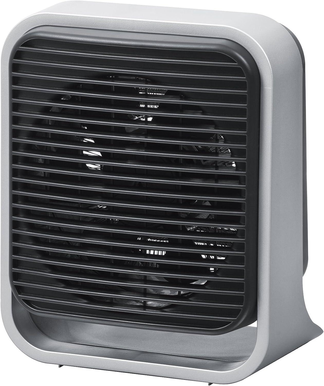 Steba E-Vent 1 Fan Heater, 2000 W, Silver/Black: Amazon.co.uk: Kitchen &  Home