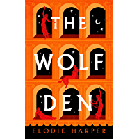 The Wolf Den (English Edition)