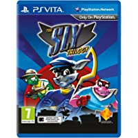 Sly Trilogy (Playstation Vita)