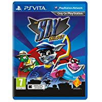 Sly Trilogy (Playstation Vita)