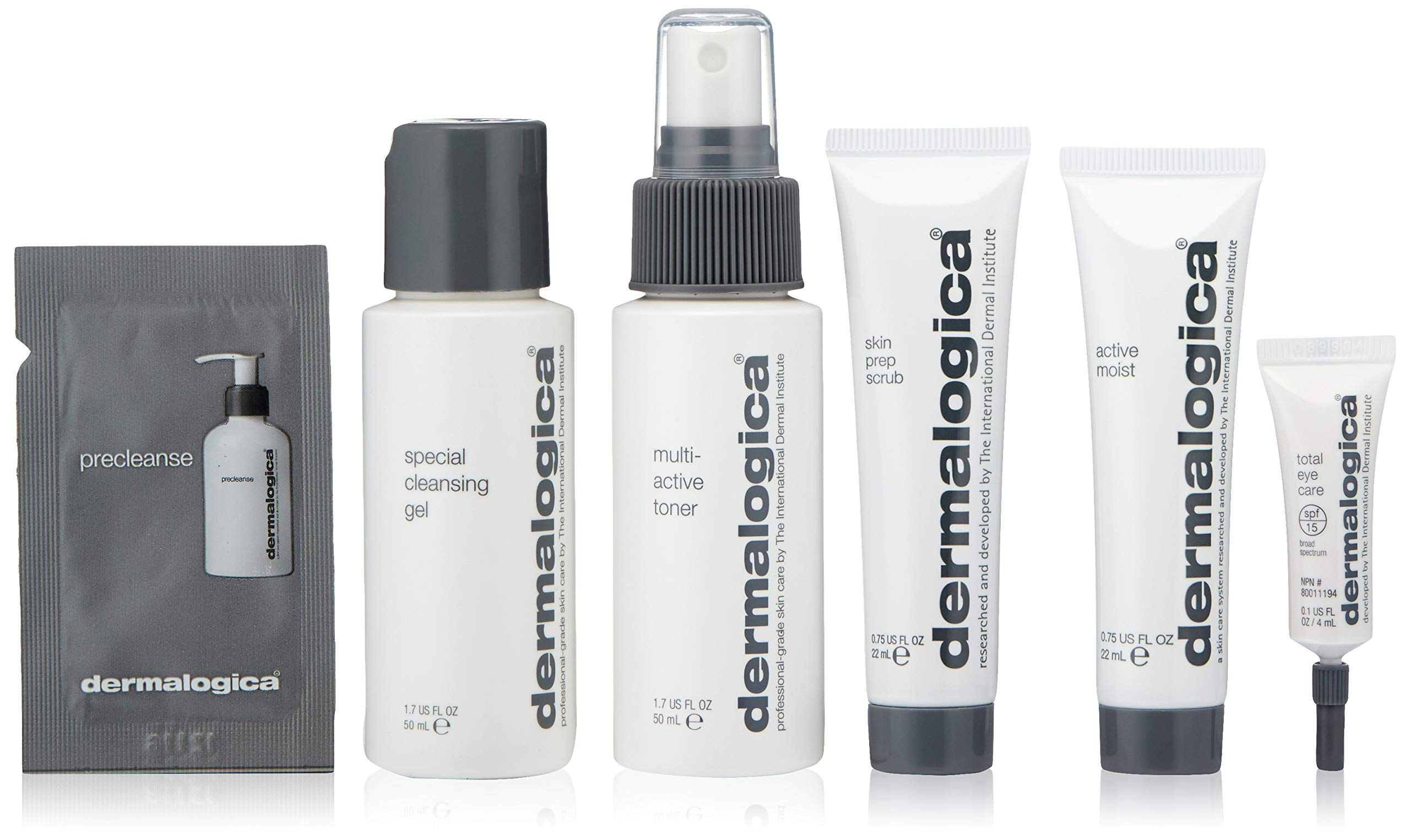 Dermalogica Normal/Oily Skin Kit by DERMALOGICA