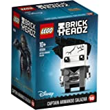 LEGO 41594 - Brickheadz, Captain Armando Salazar