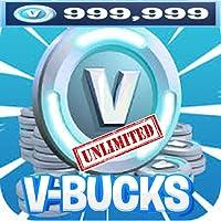 V Free bucks & skins