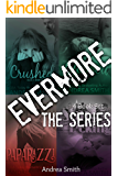 Evermore - The Series: 4-Book Set