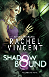 Shadow Bound (Unbound series Book 2)
