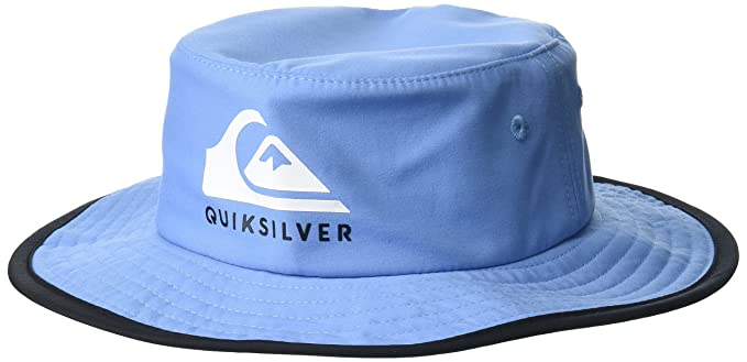 617d0e154a8 Amazon.com  Quiksilver Boys  Toddler Real Gel Kids Hat