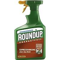 Roundup AC Unkrautfrei