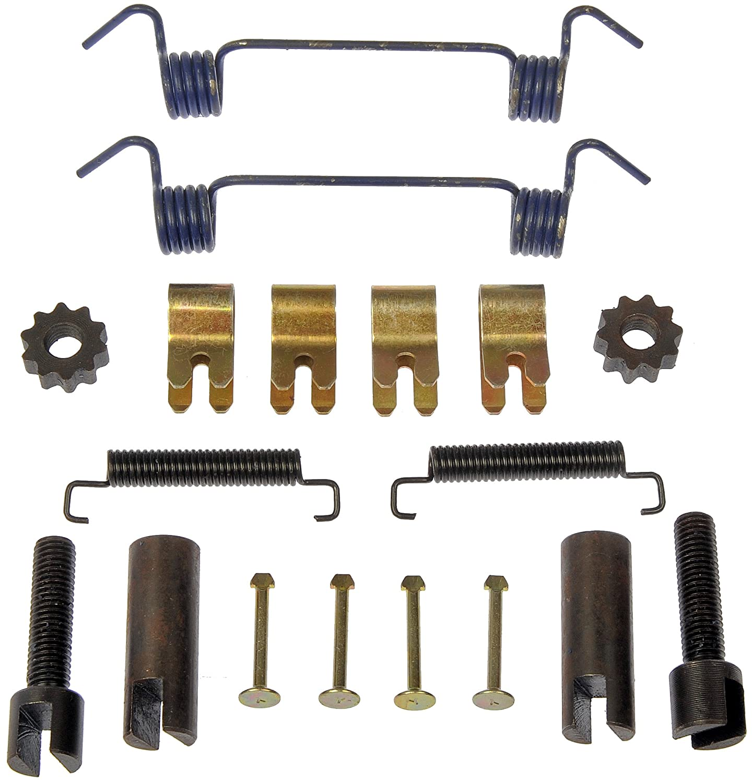 Dorman HW7334 Parking Brake Hardware Kit Dorman - First Stop