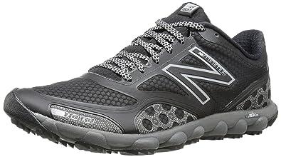 bas prix 794c7 394ea New Balance Men's MT1010 Minimus Trail Running Shoe