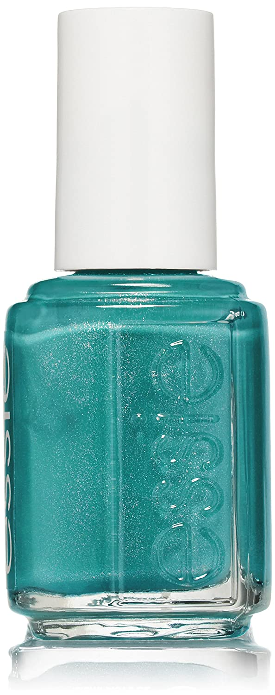 Amazon.com : essie nail polish, naughty nautical, blue green nail ...