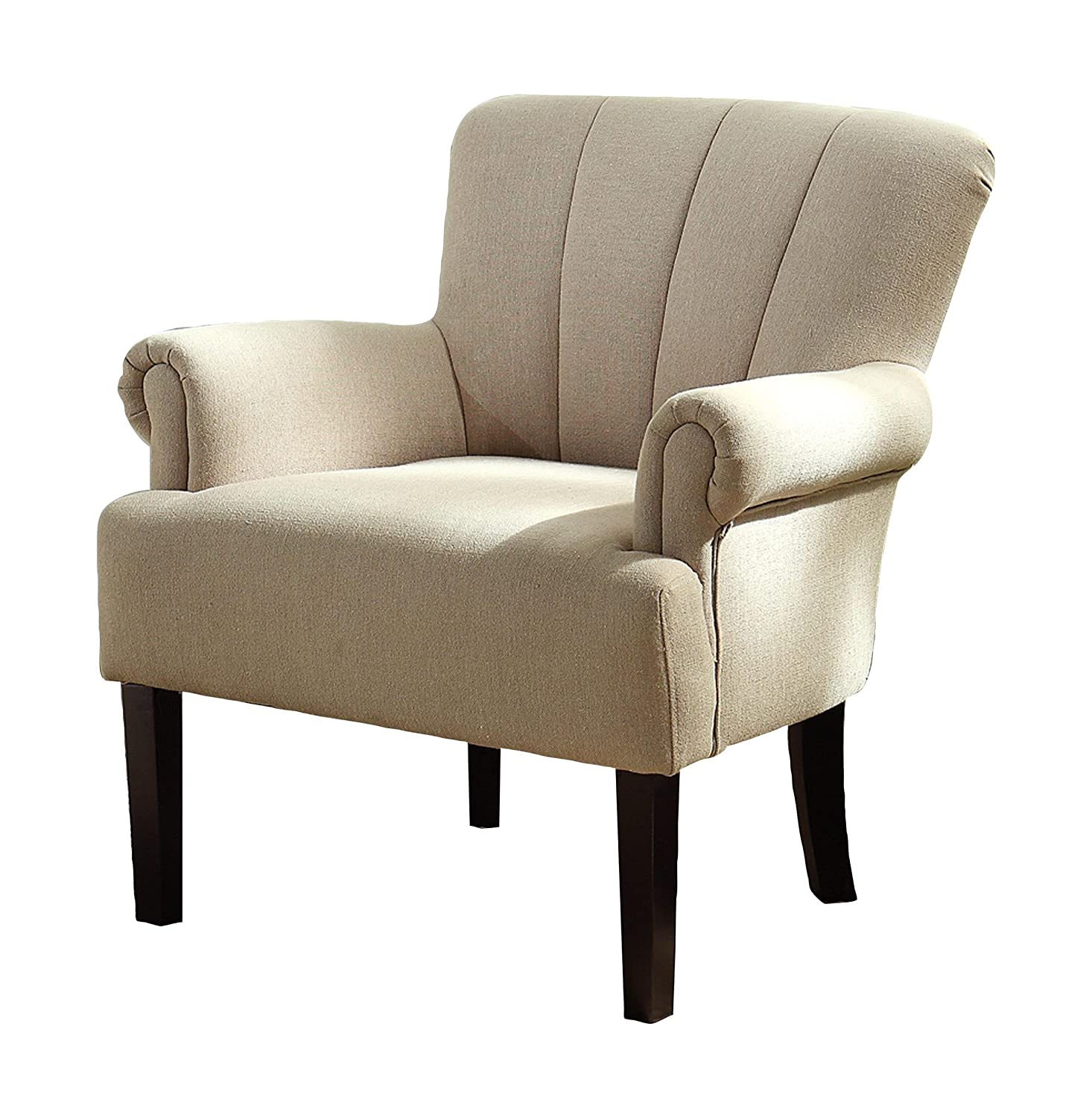 Nice Accent Chair With Arms Exterior