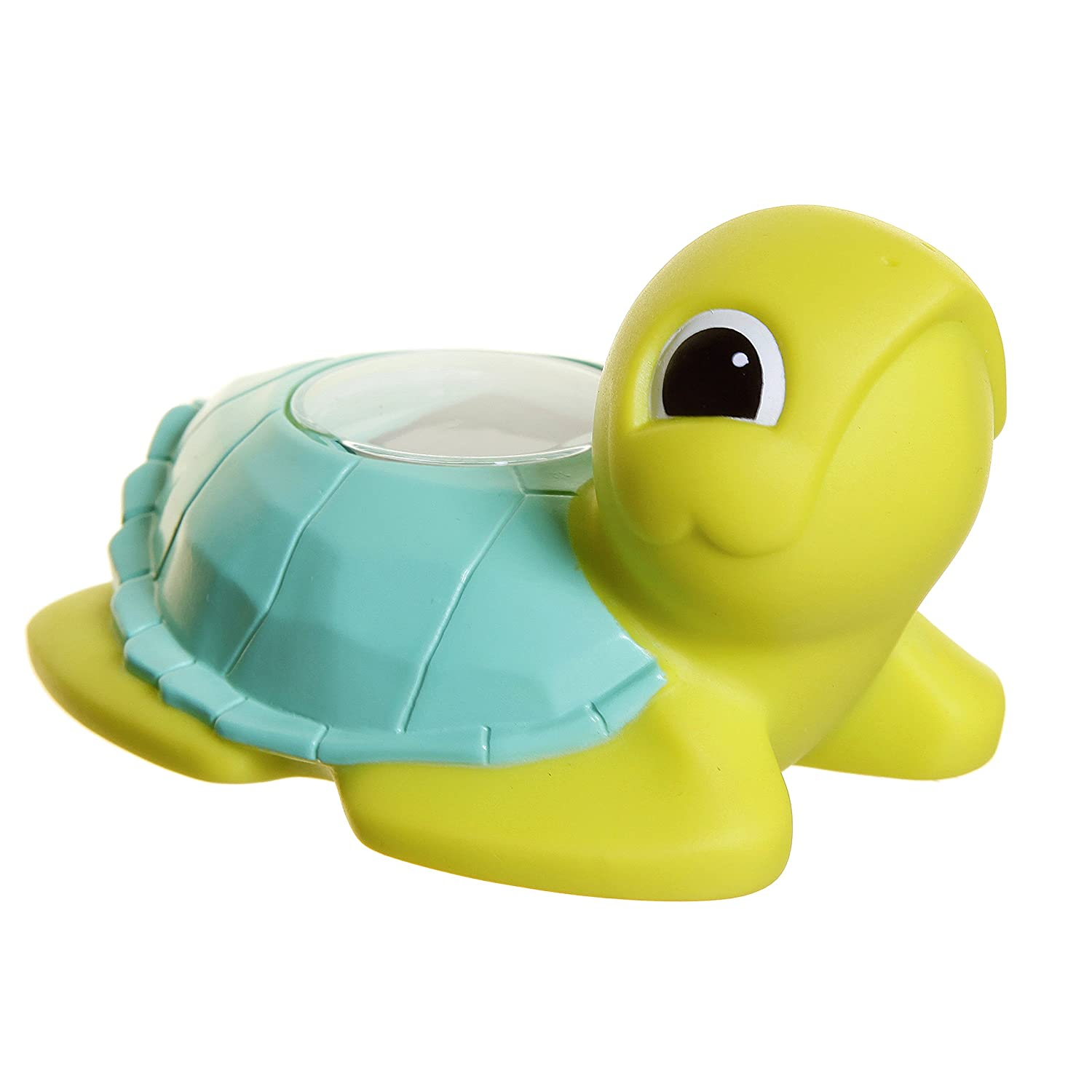 Dreambaby Room & Bath Thermometer - BPA Free - Accurate Temperature Gauge (Turtle) L361